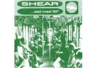 SHEAR - East Coast ´997 - EP/VINYL