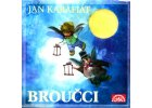 Karafiát Jan - BROUČCI - 2CD