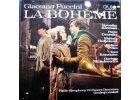 Giacomo Puccini: LA BOHEME - 2LP / BAZAR