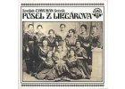 Divadlo Járy Cimrmana - POSEL Z LIPTÁKOVA - CD