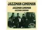 Divadlo Járy Cimrmana - JAZZMAN CIMRMAN - CD