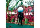 BURIAN JAN - Jiná doba - CD