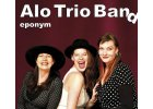 ALO TRIO BAND - Eponym - CD