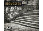 HROMOSVOD - Divoký ticho Žižkova - CD