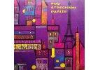 POD STŘECHAMI PAŘÍŽE (BREL, FERRÉ, AZNAVOUR, DELYLE) - LP / BAZAR