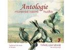 ANTOLOGIE MORAVSKÉ LIDOVÉ HUDBY - Verbuňk a písně rekrutské - CD