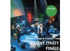 PROKOP MICHAL & FRAMUS FIVE - KráSný ztráty - CD+DVD / limited edition