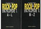 Wich František - ROCK & POP 1. a 2. díl - knihy / BAZAR