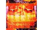 NAPALMED - Noisax Jazzostrial Fractamental - CD