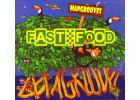 FASTFOOD - Mangrooves - CD