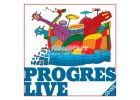 PROGRES - Live - CD+DVD