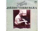VERBERGER JIŘÍ - Jazzové klávesy Jiřího Verbergra - LP / BAZAR