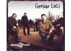 ZLATÝ VOČI - Genius loci - CD