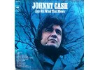 CASH JOHNNY - Any Old Wind That Blows - LP / BAZAR
