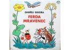 Sekora - FERDA MRAVENEC - LP / BAZAR