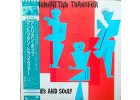 MANHATTAN TRANSFER - Bodies and Souls - LP / BAZAR