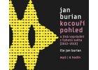 Jan Burian - KOCOUŘÍ POHLED - audiokniha