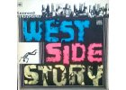 WEST SIDE STORY - Original Soundtrack - LP / BAZAR