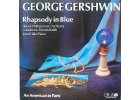 Gershwin George - RHAPSODY IN BLUE / AN AMERICAN IN PARIS - LP / BAZAR