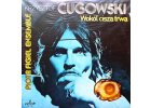 CUGOWSKI KRZYSZTOF - Wokól cisza trwa - LP / BAZAR