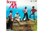 BONEY M - Gotta Go Home - LP / BAZAR