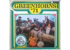 GREENHORNS ´71 (Zelenáči) - LP / BAZAR
