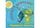 LOUTKY V NEMOCNICI - Pohádková medicína - CD