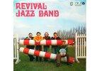 REVIVAL JAZZ BAND - LP / BAZAR