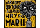 KABARET DOKTORA CALIGARIHO - Hry pro Marii  - CD