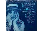 DIVADLO SEMAFOR: Písničky a povídání ze Semaforu - LP / BAZAR