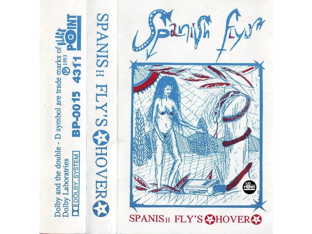 spanish flys hoover mc