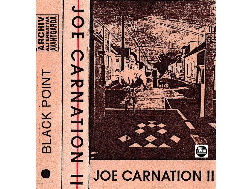 joe carnation II