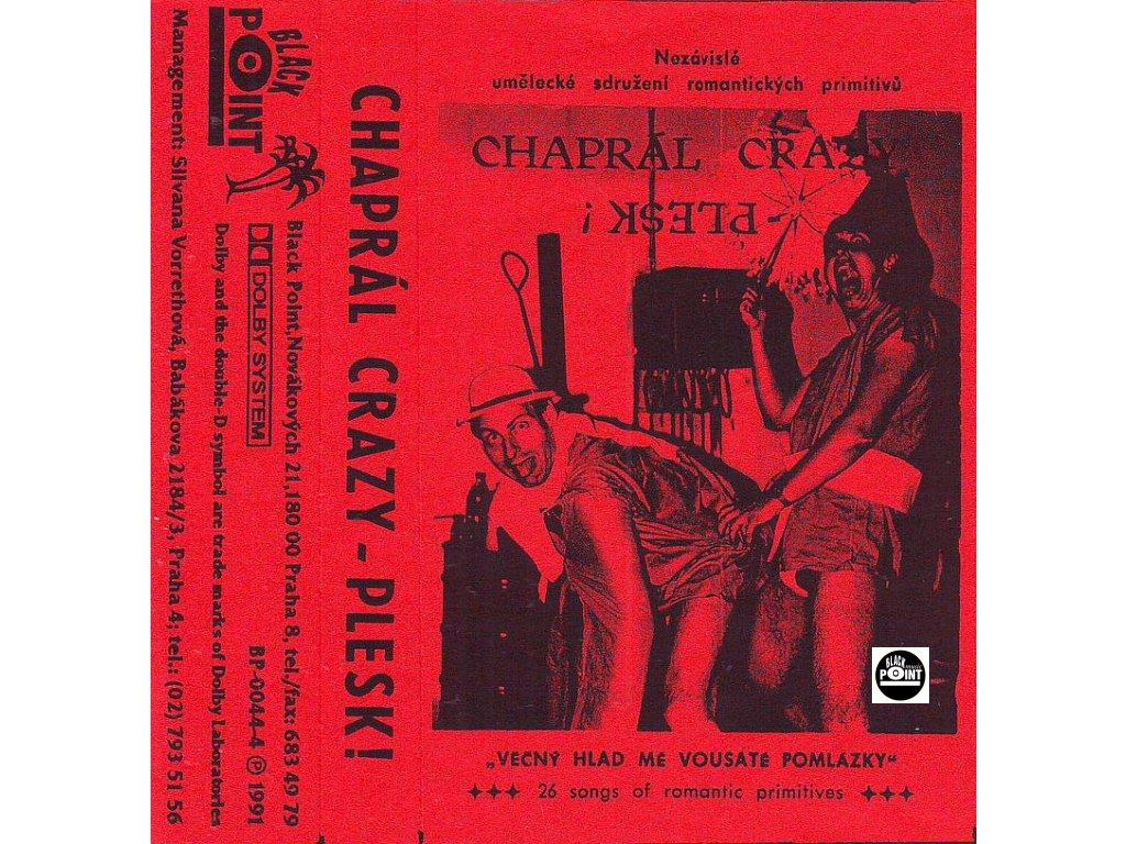 chapral crazy plesk
