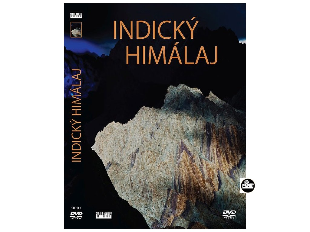 indicky himalaj dvd