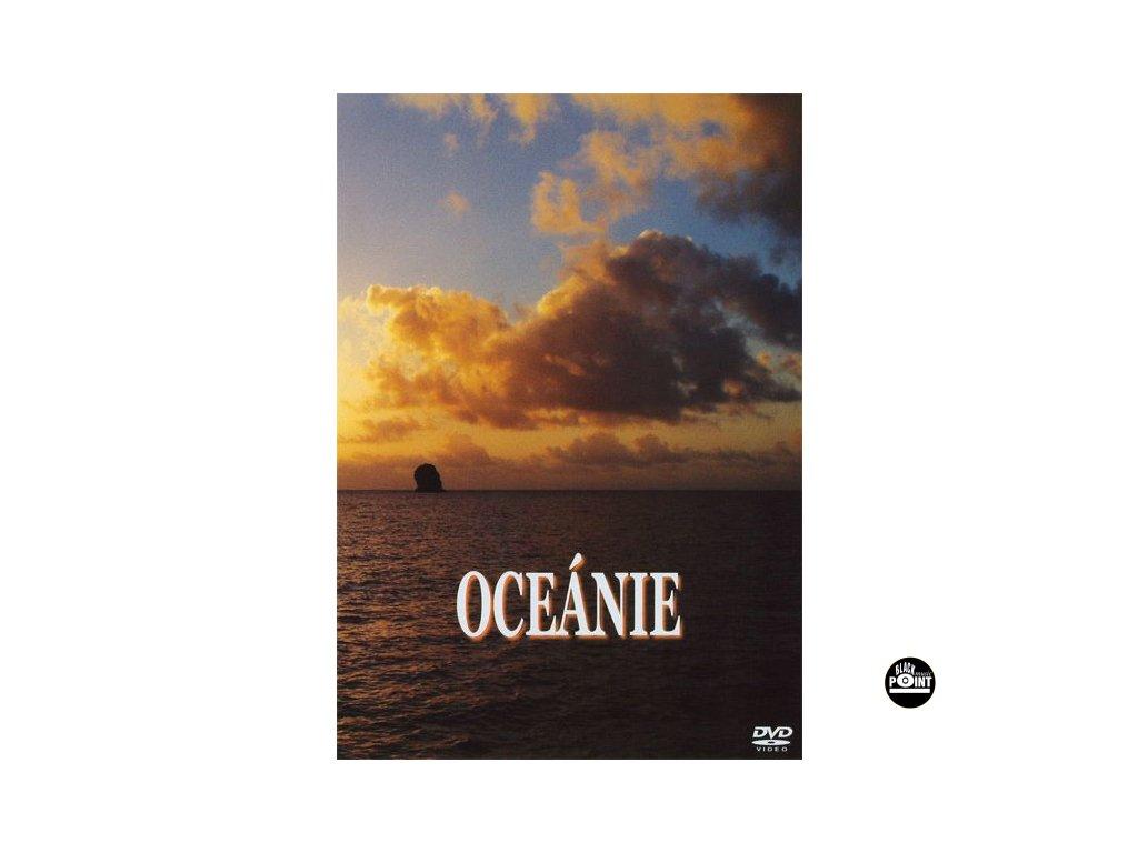 oceanie dvd