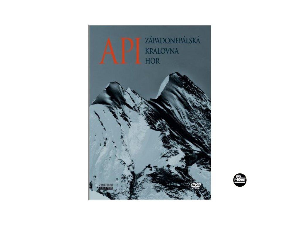 aPi dvd