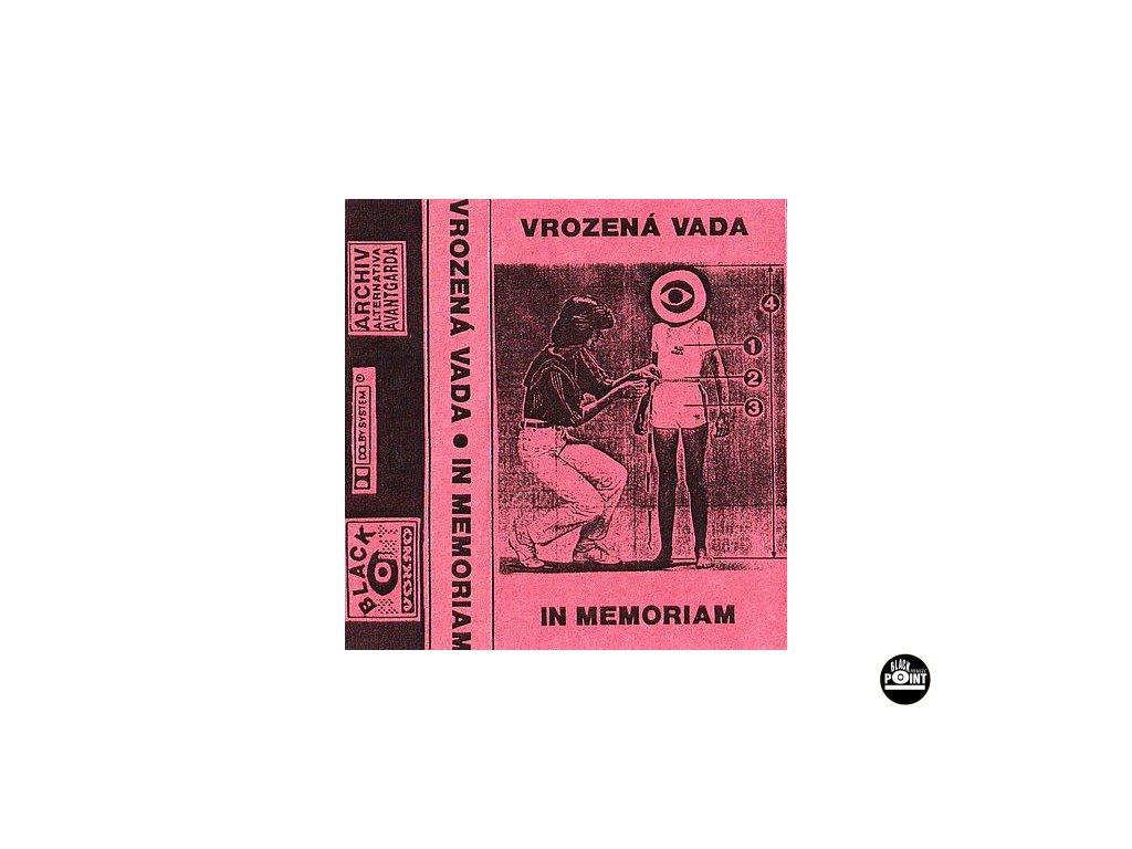 VROZENÁ VADA - In memoriam - MC