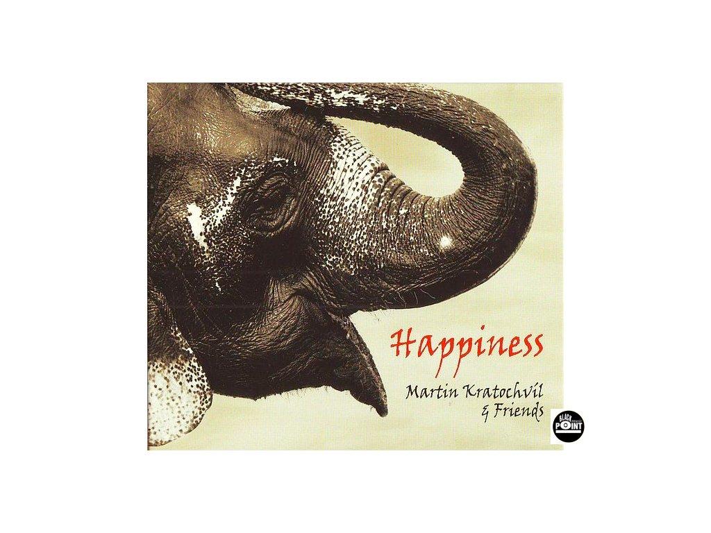 martin kratochvil happiness