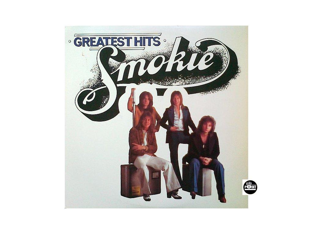 SMOKIE: Greatest Hits - LP / BAZAR