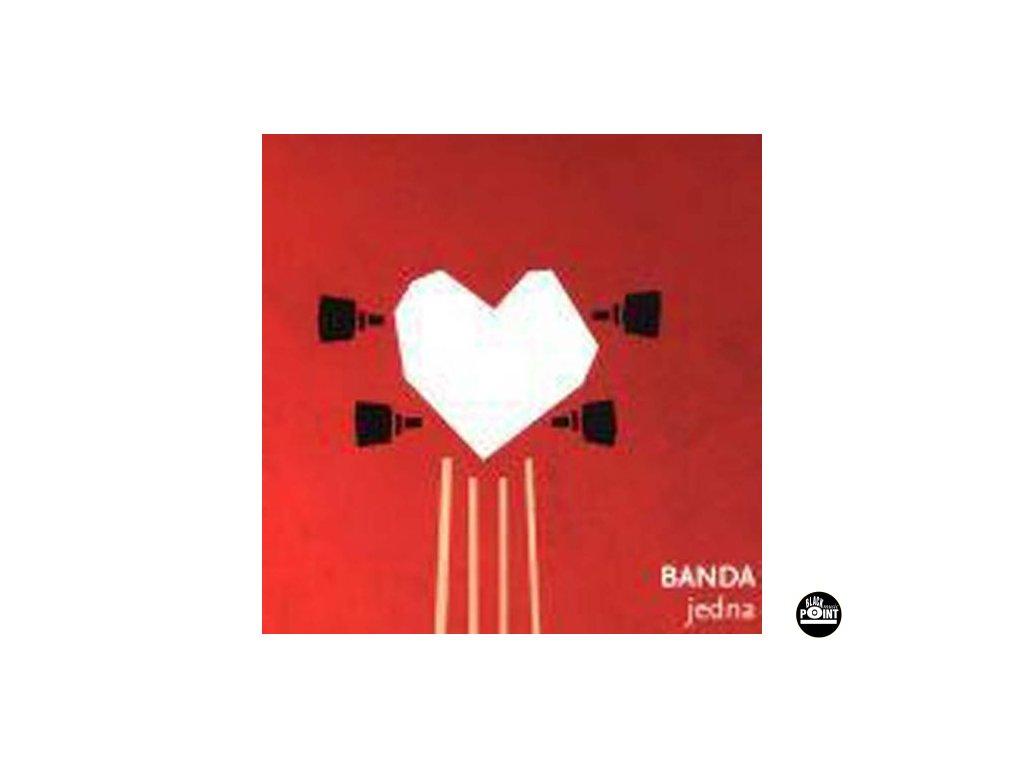 Banda - Banda jedna - CD