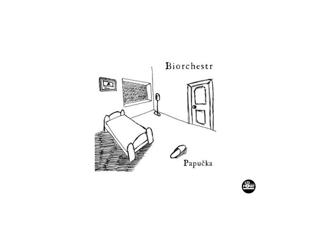 Biorchestr - Papučka - CD