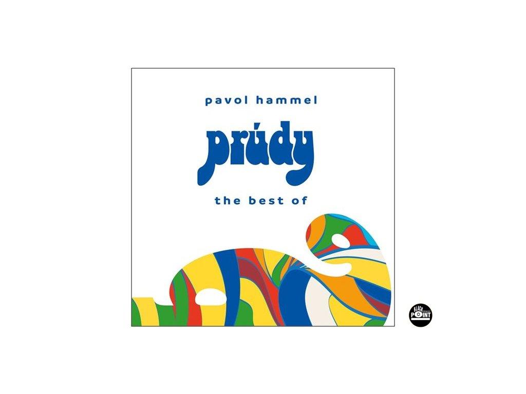 pavol hammel prudy best of vinyl