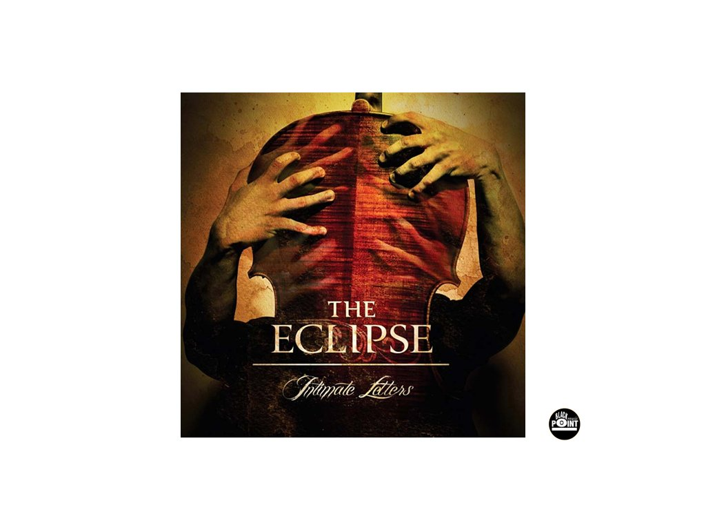 Eclipse - Intimate Lettes - CD