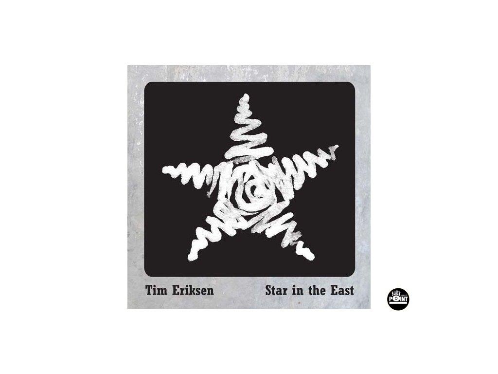 Eriksen Tim - Star in the East - CD