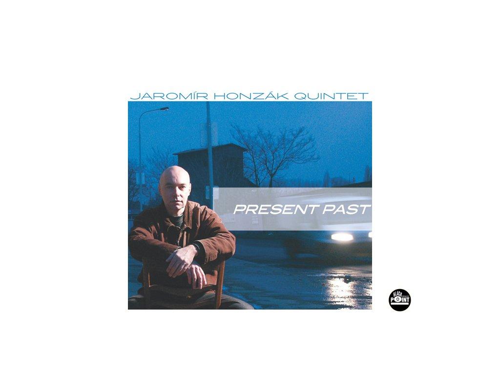 Jaromír Honzák Quintet - Present Past  - CD