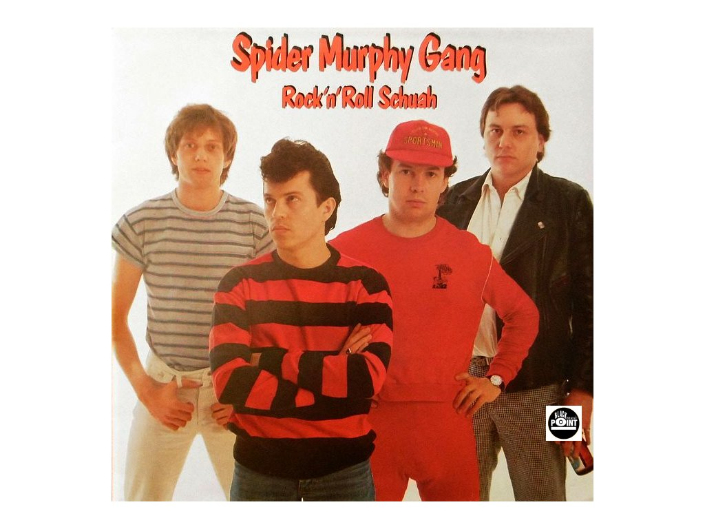 spider murphy gang rock n roll schuah