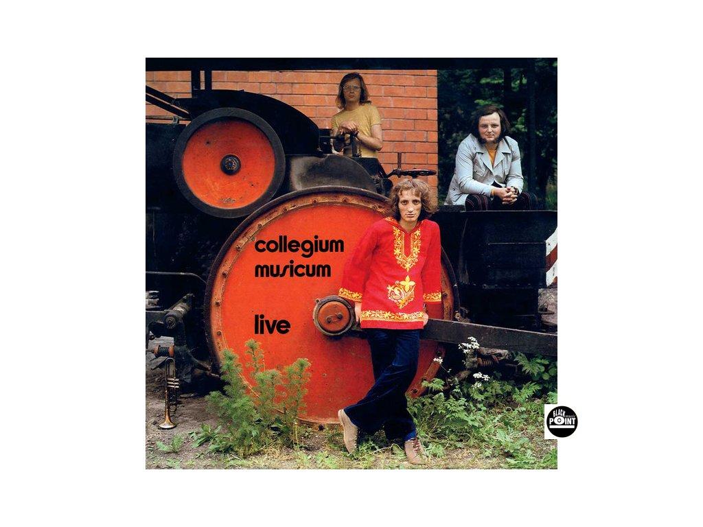 collegium musicum live