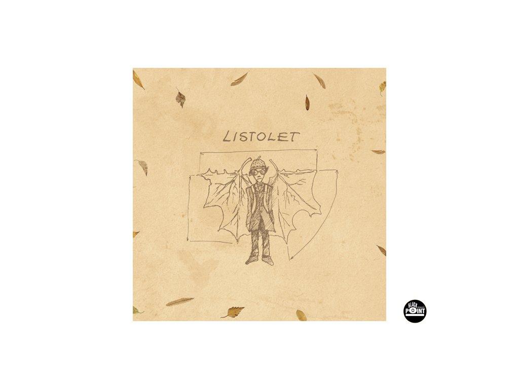 Listolet - Listolet - CD