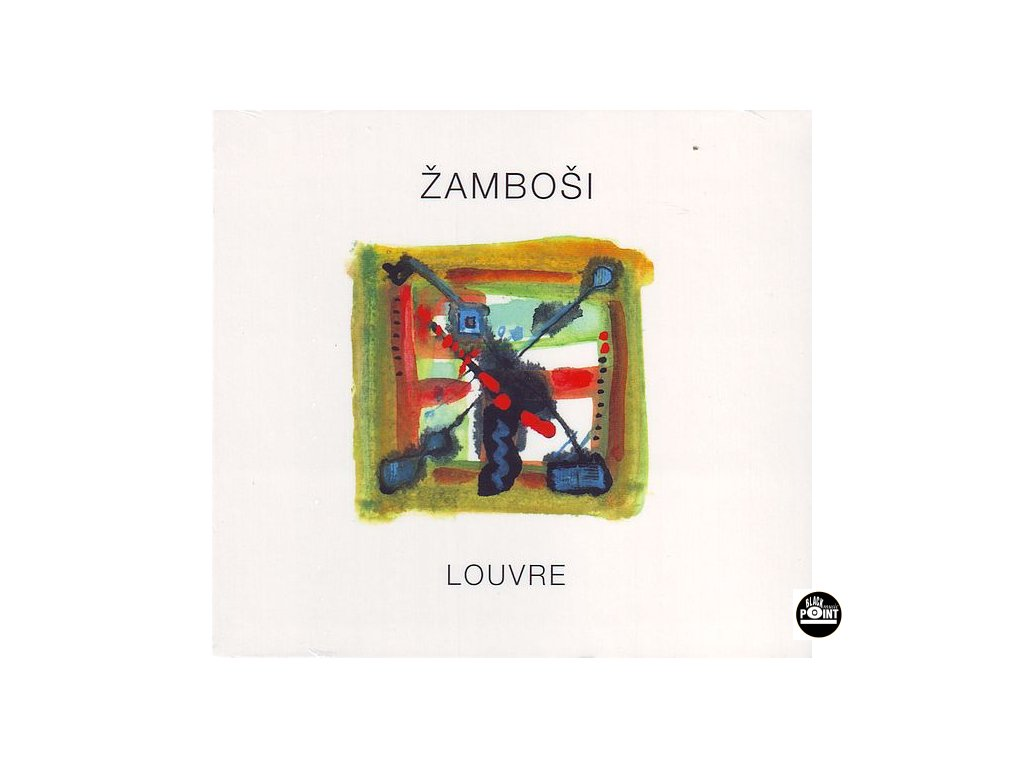 zambosi louvre