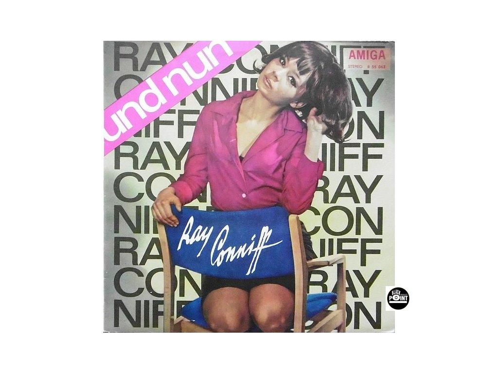 ray conniff und unu